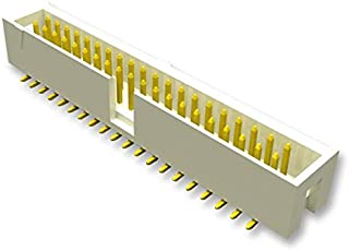 HTST-107-01-L-DV - Wire-To-Board Connector, 4.19 mm, 14 Contacts, Header, HTST Series, Surface Mount, 2 Rows (HTST-107-01-L-DV) (Pack of 20)