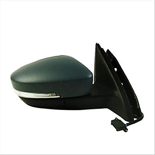 Repuesto de espejo retrovisor para puerta OE Volkswagen Jetta (2011+) (TYPE 6) 2011-2017