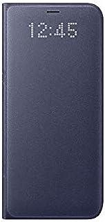 Samsung Galaxy S8 Led View Cover- Violet, Ef- Ng950