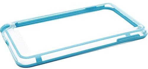 Phonix S7000BPA - Funda para Samsung Galaxy Note N7000, azul