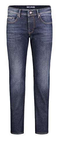MAC Jeans Herren Ben Jeans, Dark Vintage Wash, 35/30