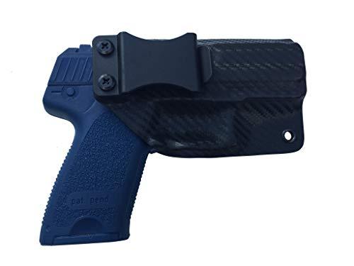 Detroit Kydex IWB Kydex Gun Holster for HK P2000SK 9mm