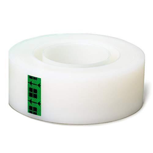Scotch Magic Tape, 2 Rolls, Numerous Applications, Invisible, Engineered for Repairing, 3/4 x 1000 Inches, Boxed (810K2) Photo #2