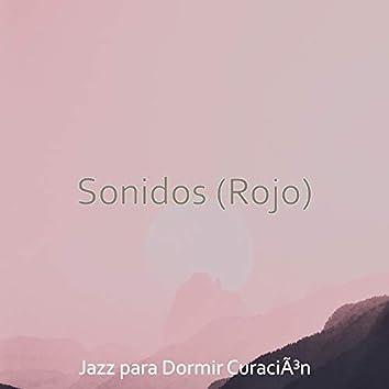 Sonidos (Rojo)