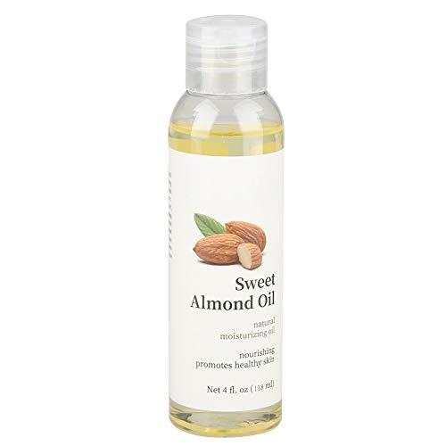 118ml d'huile douce naturelle, huile essentielle de soin de la peau, hydratante et hydratante, huile de massage, soin du corps relaxant