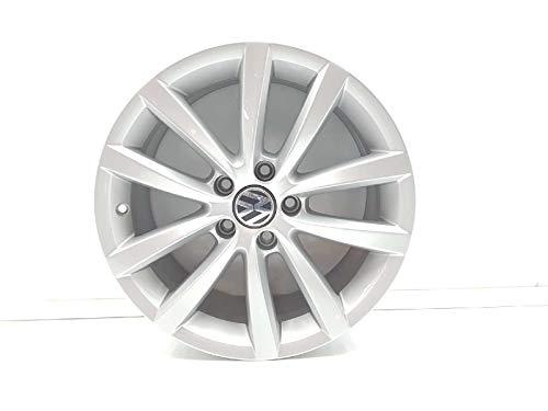Llanta Volkswagen Passat Lim. (362) 17 PULGADAS3AA601025C (usado) (id:logop1295228)