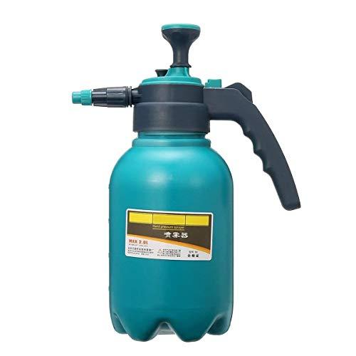 Landa tianrui Portátil Presión 2.0L química Bomba del pulverizador de jardín Botella de Spray atomizador Manual Herramienta Bricolaje y Herramientas