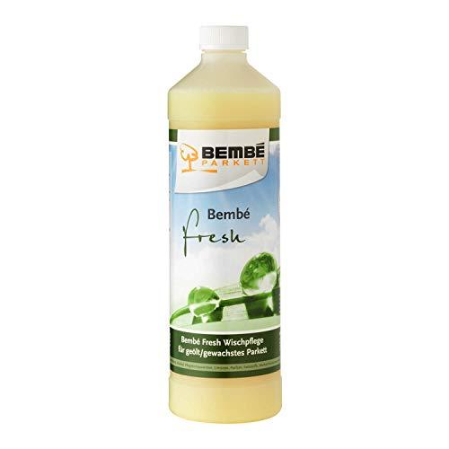Bembé Fresh Parkettpflege für geöltes oder gewachstes Parkett 1 Liter