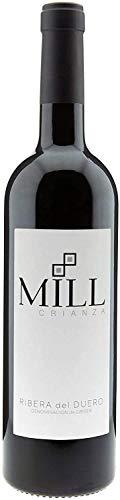 Mill Crianza - Vino Tinto - Ribera Del Duero Denominación De Origen (750 ml)