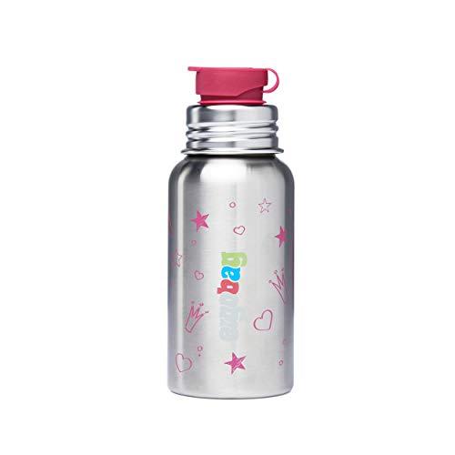 ergobag Trinkflasche Prinzessin