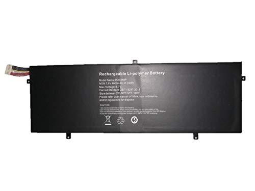 3282122-2S P313R P313 Laptop Akku für Trekstor Surfbook A13B Jumper Ezbook 3 Pro 7,6V 4500mAh 32,4W