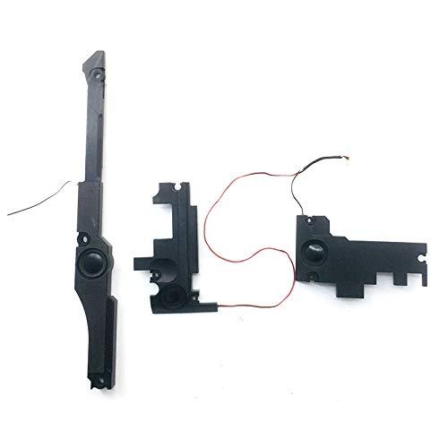 FCQLR Nuevo compatibles para Sony Vaio SVF152 SVF152C29V SVF152A29W SVF1521GSAW SVF1532BCXW Altavoz...