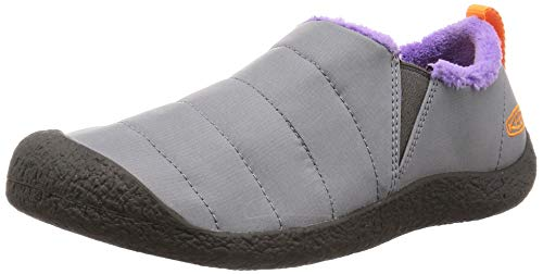 Keen Howser Womens Slippers Grey