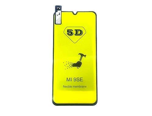 Película 5D Gel Nano Xiaomi Mi 9 SE Cobre Tela Toda - Virtual Multi