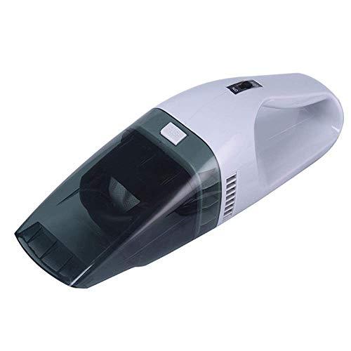 W-SHTAO L-WSWS Aspiradora portátil de vacío del Limpiador del Coche del Viento Rey automóvil con una Alta Potencia de múltiples Funciones del Limpiador del Coche vacío Handheld