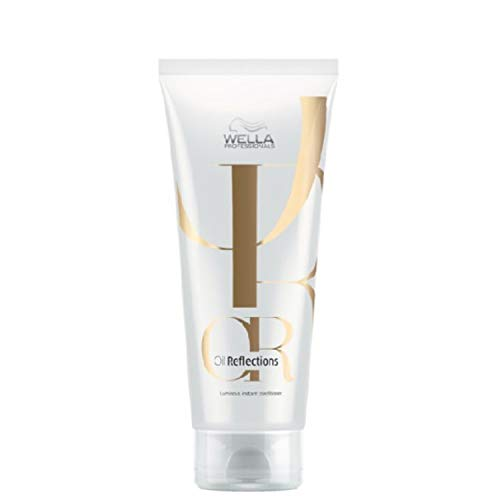 Wella Professionals Oil Reflections Conditioner, 1er Pack (1 x 200 ml)