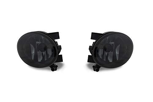 JOM Car Parts & Car Hifi GmbH Nebelscheinwerfer Smokeglas
