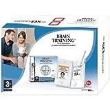 Consola Nintendo DS Lite Blanca + Brain Training