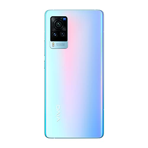 Vivo X60 Pro (Shimmer Blue, 12GB RAM, 256GB Storage) with No Cost EMI/Additional Exchange Offers