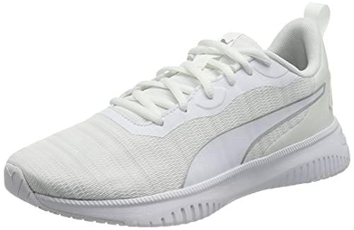 PUMA Flyer Flex Wn's, Zapatillas para Correr Mujer, Blanco, 42 EU