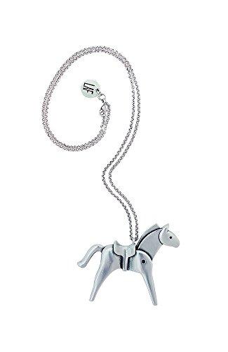 Colgante cadena caballo Playmobil grande Compañero (Producto Oficial).