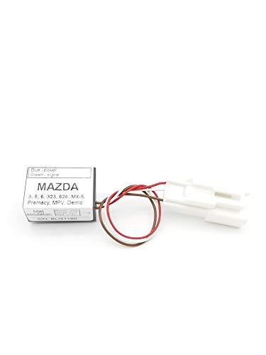 Para Mazda 6 626 323 PREMACY MX5 DEMIO MIATA MPV TRIBIUTE asiento...