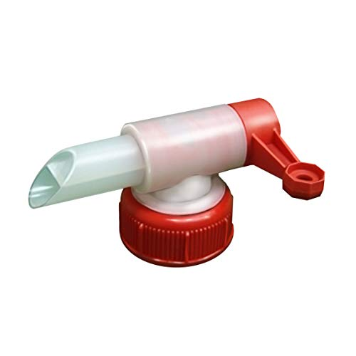 Auslaufhahn / Ausgießer für 2-5l Kunststoffkanister DN45