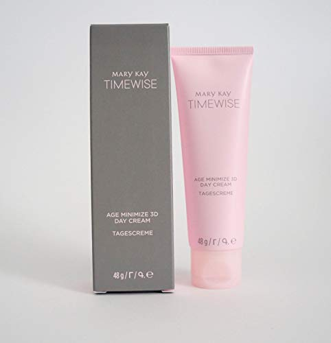 Mary Kay TimeWise Age Minimize 3D Day Cream Tagescreme für Normale bis trockene Haut 48g Mhd 2022/23