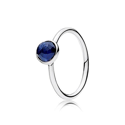 Pandora Ring Settembre goccioline 191012ssa-58gr 58