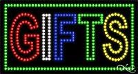 ギフトLEDサイン( High Impact、エネルギー効率的な)