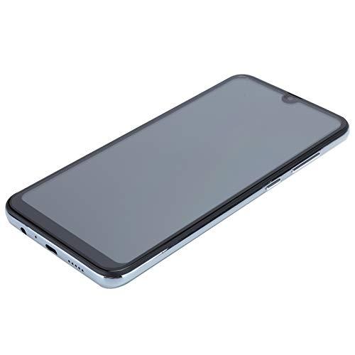 Art mirror Tarjetas Duales del Reconocimiento Facial De La Huella Dactilar 6.5IN Smartphone De Reserva Dual, 100‑240V 12 + 512GUK