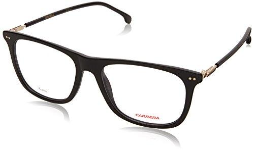 Carrera CARRERA144/V Monturas de Gafas, Unisex Adultos, Black, 52 mm