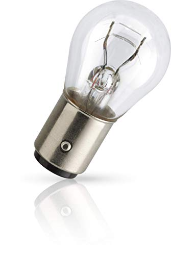 Philips 12594B2 Vision P21/4W Signallampe, 2er Blister