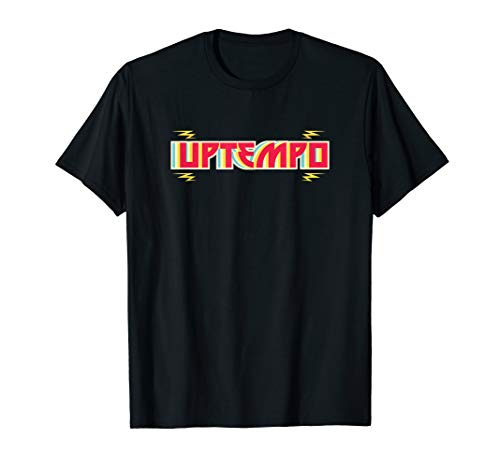 Uptempo BPM Hardcore Techno Gabber Terrorcore Geschenk Rave T-Shirt