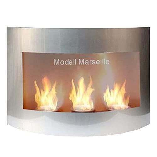 Gel E Etanolo Caminetto Modello Marseille-Scegliere Il Colore