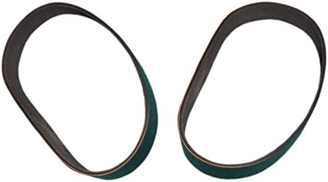 2 Two Drive Belts Fits Sears Ranking TOP18 Saw Band Model New product! New type 119.2240 Craftsman