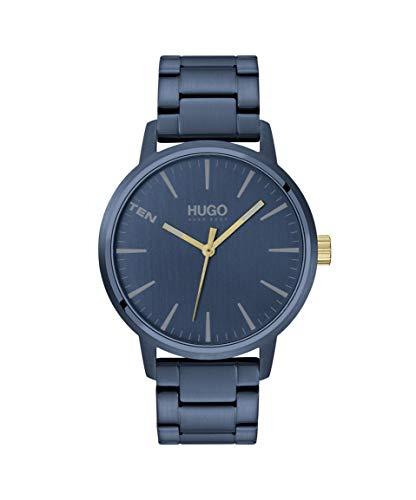 Catálogo de Relojes Hugo Boss los más recomendados. 10