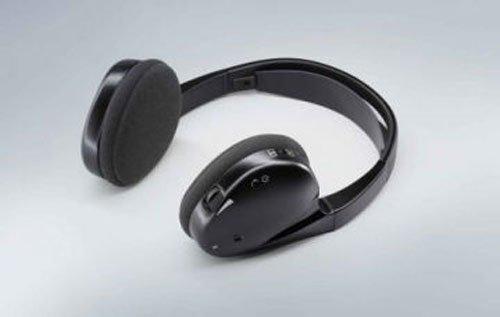 Originele BMW infrarood koptelefoon IR bijvoorbeeld voor dvd-systeem tablet