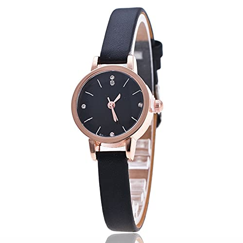 21mmWomen S Relojes Nuevo Minimalista Moda Mujer Correa Cuarzo Reloj Casual Lujo Señoras Reloj Regalo