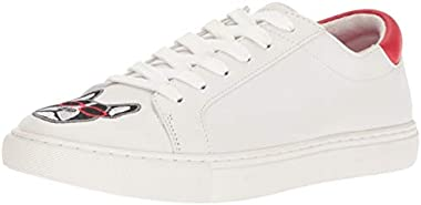 Kenneth Cole New York Women's Kam CNY Dog Fashion Sneaker