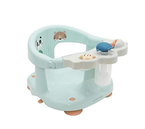 Asiento baño Abatible Panda & Tiger Juegos Color aguamarina. Olmitos