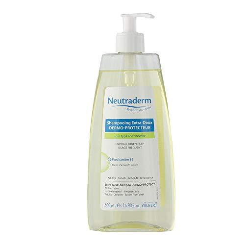 Gilbert - Shampooing Extra Doux Dermo Protecteur 500ml Neutraderm