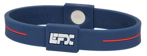 Unbekannt EFX Sport Armband Silikon, Herren, Blau, 7
