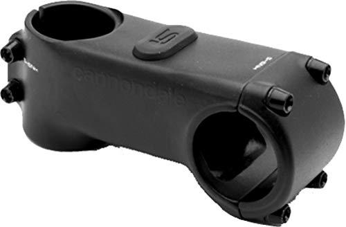 Cannondale C3 Intellimount Fahrrad Vorbau schwarz: Größe: 80mm