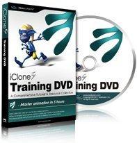 iClone5 Pro Training DVD Englisch