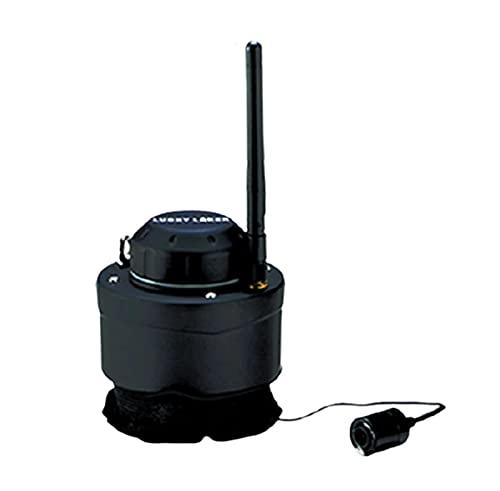 XUANXUAN Smartphone WiFi Telecamera da Pesca Fishfinder Subacquea Camera Subacquea Ice più Profondo Fish Finder Compatibile con Phone Pesca