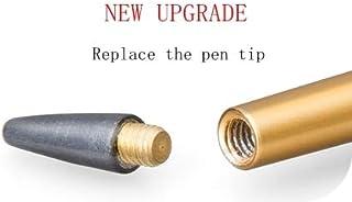 قلم رصاص ميكانيكي معدني من SUMOUMOU 0.7 مم احترافي للطلاء والكتابة لوازم أقلام المدرسة