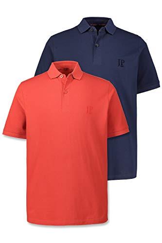 JP 1880 heren poloshirt Poloshirt Piquee 1/2 DP
