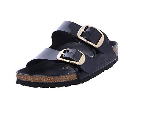 Birkenstock Arizona BF Big Buckle Perly Hazel Special Sandals Womens