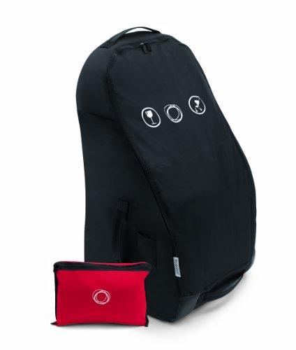 Bugaboo Kompakte Transporttasche, Schwarz